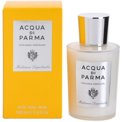 Acqua di Parma Colonia Colonia Assoluta After Shave Balsam für Herren