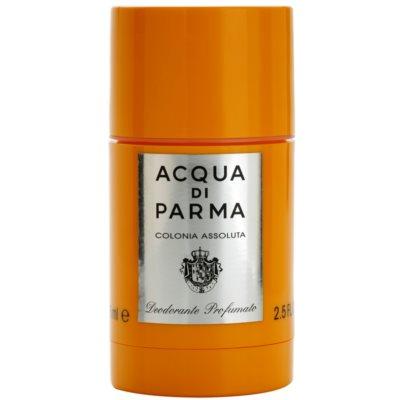 desodorante en barra unisex 75 ml