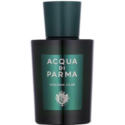 Acqua di Parma Colonia Colonia Club kolinská voda unisex