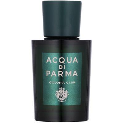 Acqua di Parma Colonia Colonia Club Eau de Cologne unissexo