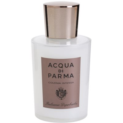 Acqua di Parma Colonia Colonia Intensa bálsamo after shave para homens