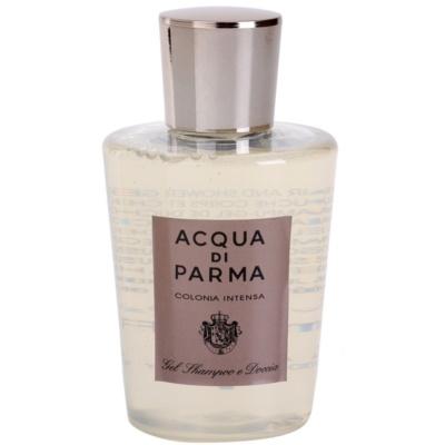 Acqua di Parma Colonia Colonia Intensa gel za prhanje za moške