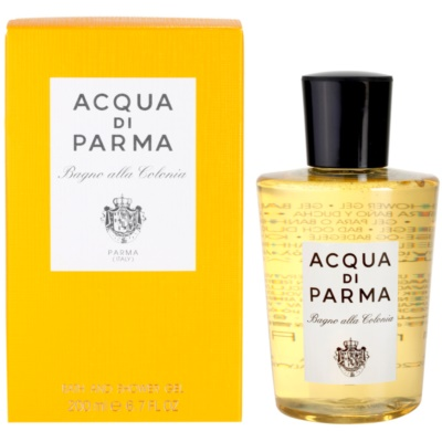 Acqua di Parma Colonia душ гел унисекс