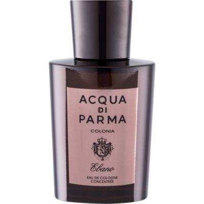 Acqua di Parma Colonia Colonia Ebano Eau de Cologne voor Mannen