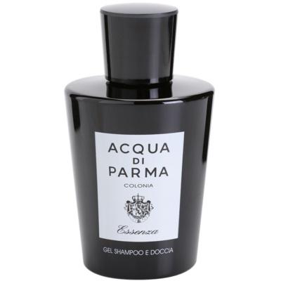Acqua di Parma Colonia Colonia Essenza gel douche pour homme