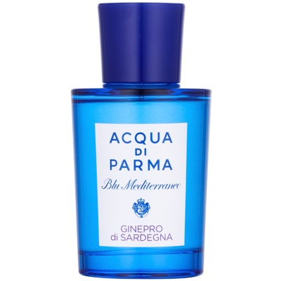 Acqua di Parma Blu Mediterraneo Ginepro di Sardegna туалетна вода унісекс