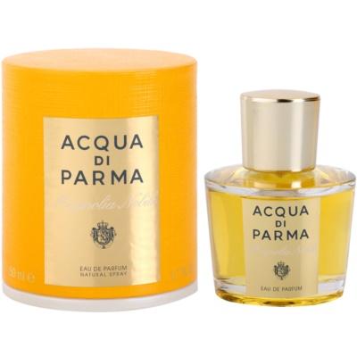 Acqua di Parma Nobile Magnolia Nobile парфумована вода для жінок