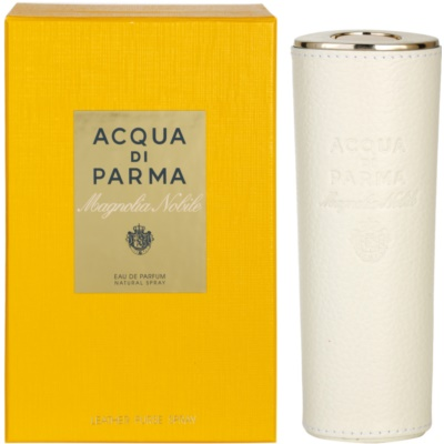 Eau de Parfum für Damen 20 ml  + Lederetui (nachfüllbar)