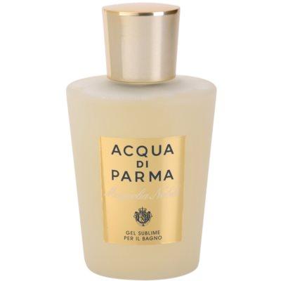 Acqua di Parma Nobile Magnolia Nobile Douchegel  voor Vrouwen