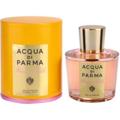 Acqua di Parma Nobile Rosa Nobile eau de parfum para mulheres