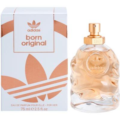 Eau de Parfum Damen