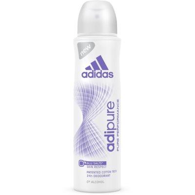 Adidas Adipure Deo-Spray für Damen
