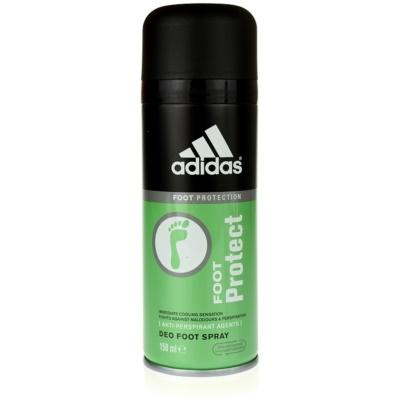 spray para los pies