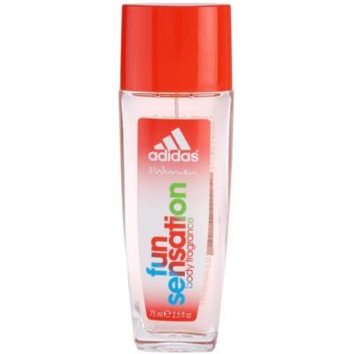 dezodorant v razpršilu za ženske 75 ml