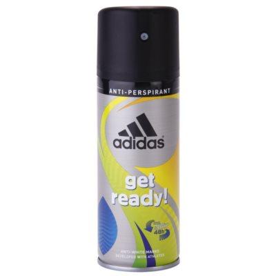 Deo-Spray für Herren