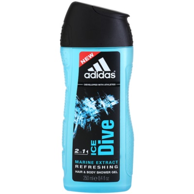 Shower Gel for Men 250 ml
