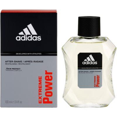 voda po holení pro muže