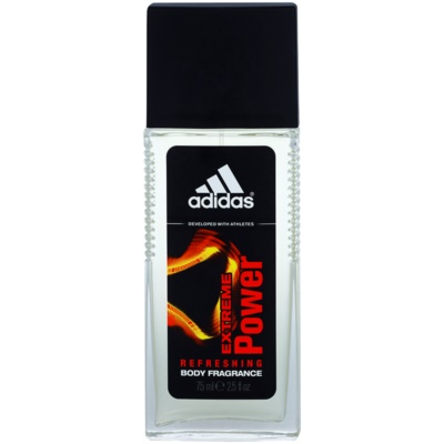 desodorante con pulverizador para hombre 75 ml