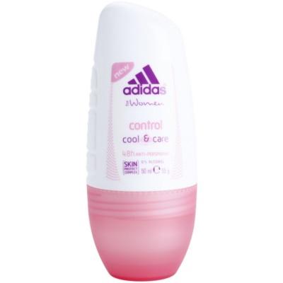 dezodorant w kulce dla kobiet 50 ml