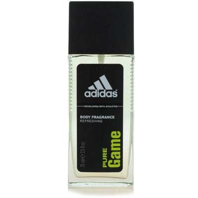 déodorant avec vaporisateur pour homme 75 ml