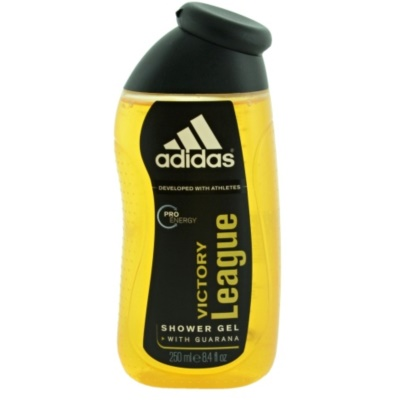 Douchegel voor Mannen 250 ml