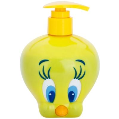 tekuté mýdlo pro děti