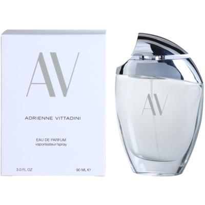 parfémovaná voda pro ženy 90 ml