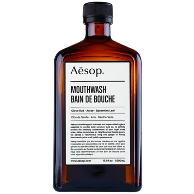 Aēsop Dental Mouthwash