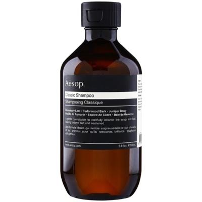 Aésop Hair Classic jemný šampón pre všetky typy vlasov