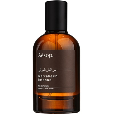 Aésop Marrakech Intense eau de toilette mixte