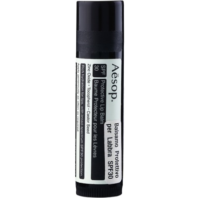 Aésop Skin bálsamo protetor para lábios SPF 30