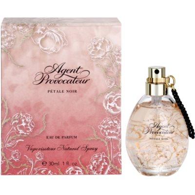 eau de parfum nőknek