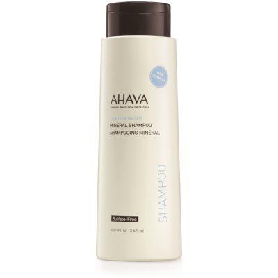 mineralisierendes Shampoo