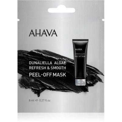 Ahava Dunaliella osvježavajuća Peel-off maska za nepravilnosti na licu sklono aknama
