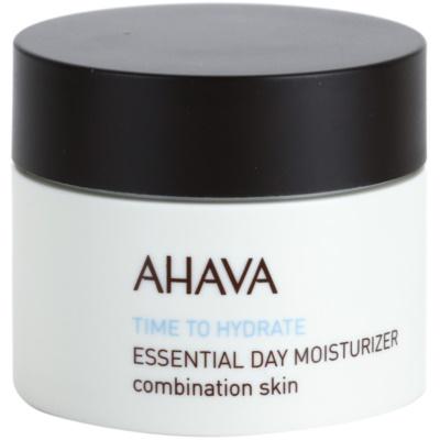 dnevna hidratantna krema za mješovitu kožu lica