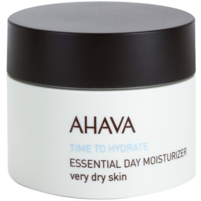 dnevna hidratantna krema za izrazito suho lice