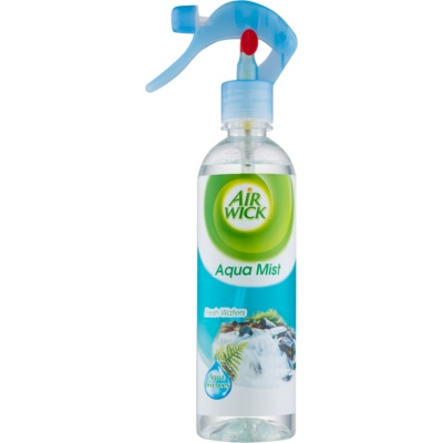 Air Wick Aqua Mist Fresh Waters Air Freshener
