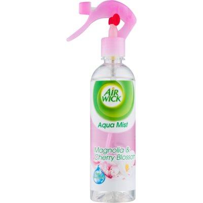 Air Wick Aqua Mist Magnolia & Cherry Blossom Deodorante
