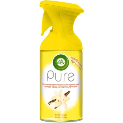 Air Wick Pure White Vanilla oсвіжувач для дому
