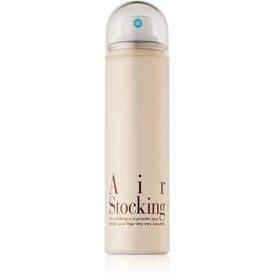 AirStocking Premier Silk medias instantáneas en spray para un look perfecto