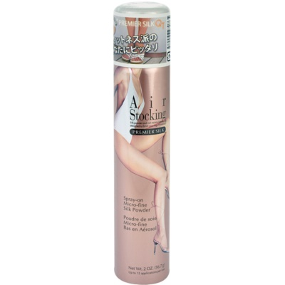 AirStocking Premier Silk calze spray