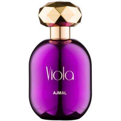 Ajmal Viola woda perfumowana dla kobiet
