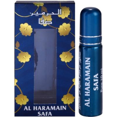 parfémovaný olej pro ženy 10 ml