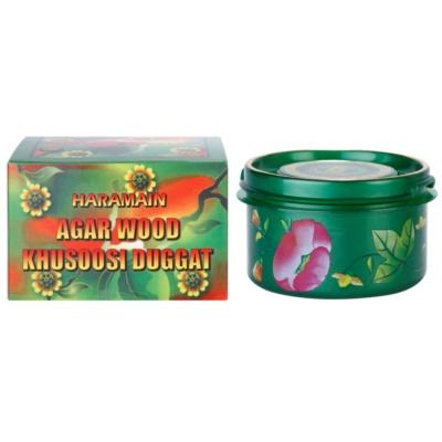 Al Haramain Agarwood Khusoosi Duggat encens
