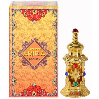 Al Haramain Amira Gold парфюмна вода за жени
