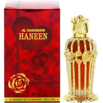 Parfüm unisex 20 ml