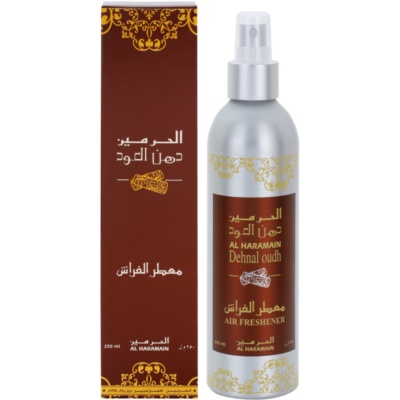 Al Haramain Dehnal Oudh Deodorante