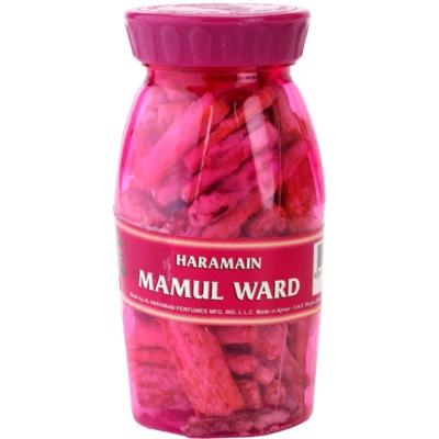 Al Haramain Haramain Mamul Wierook    Ward