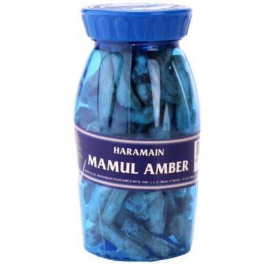 Al Haramain Haramain Mamul rökelse Amber