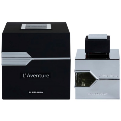 Al Haramain L´Aventure Eau de Parfum for Men 100 ml